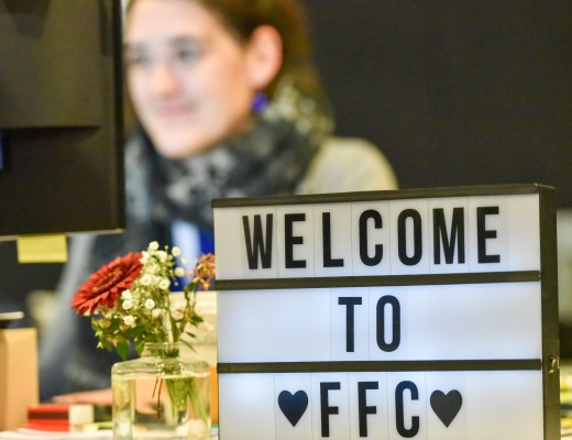Welcome to FFC