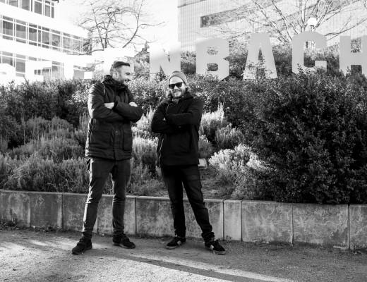 Alek S & Matt Star