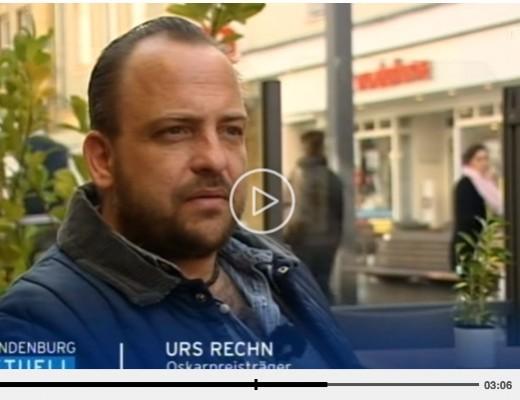 Urs Rechn Bildschirmfoto